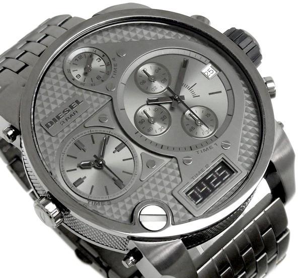 orologio diesel mr daddy da uomo recensione recensione orologi da polso. Black Bedroom Furniture Sets. Home Design Ideas