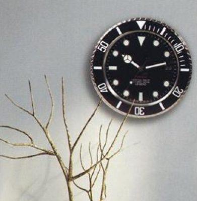 Orologi da parete recensione orologi da polso - Orologi per casa ...