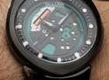 Orologio Bulova Accutron II Alpha  Recensione