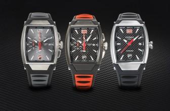 Guida alla nuova collezione di orologi Ducati-Locman