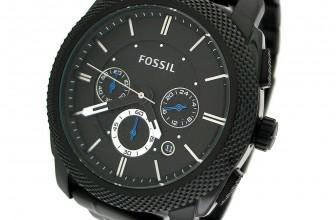 Fossil FS4552 – Orologio da polso uomo Recensione