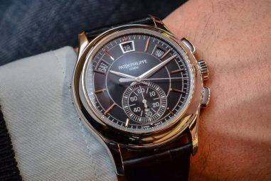 Le migliori tendenze dell'orologio uomo 2018