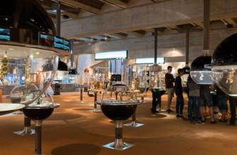 Museo Internazionale dell'Orologeria: qualche curiosità