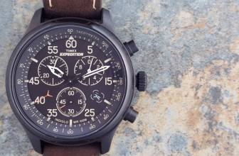 Orologio Timex Expedition Recensione