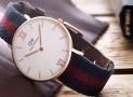 Daniel Wellington orologi: storia del brand svedese, minimal e raffinato