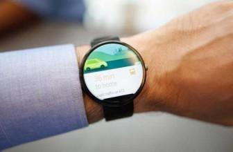 Quali sono gli orologi intelligenti dell'Internet of Things?