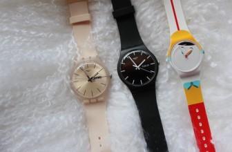 Gli orologi Swatch più originali del mercato